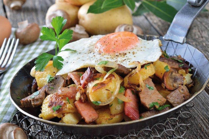 Ricette Dell Alto Adige Cucina Altoatesina