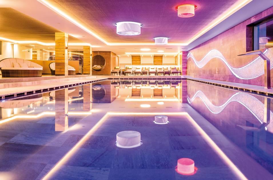Alpin Amp Relax Hotel Das Gerstl Burgeis Mals