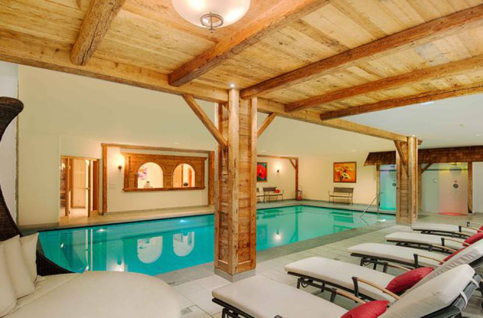 Hotel Alpwell Gallhaus St Johann Im Tauferer Ahrntal