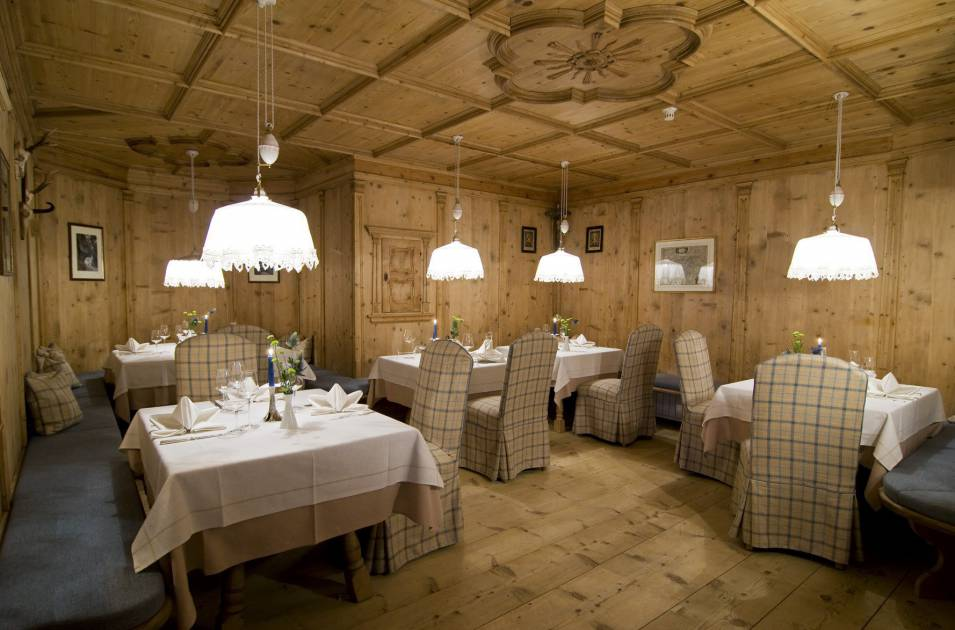 Hotel Sonnalp Deutschnofen Obereggen